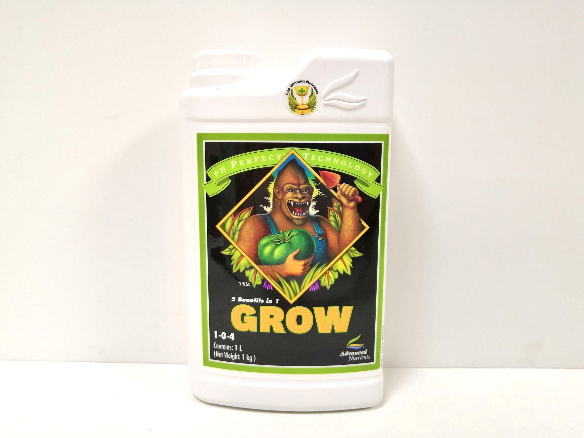 Удобрение Advanced Nutrients Grow