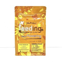 Удобрение Powder Feeding Short Flowering