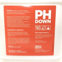 pH Down E-MODE 5l
